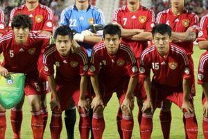 Vì sao Trung Quốc không thể 'mọc mũi sủi tăm' ở World Cup?