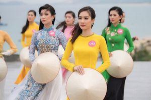 Ông Dương Kỳ Anh: 'Nhân trắc học biết được thí sinh hoa hậu tắm trắng'