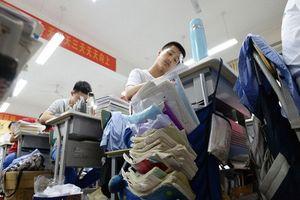 Những quốc gia châu Á nào có kỳ thi tuyển sinh Đại học căng thẳng nhất?