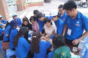 Các trường Đại học 'ra quân' hỗ trợ kỳ thi