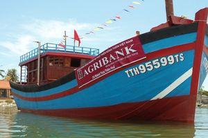 Cho vay hỗ trợ đóng tàu: Xuất hiện tư tưởng chây ỳ, chờ ngân hàng xóa nợ