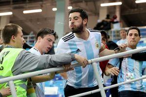 Argentina yêu cầu Nga trục xuất CĐV nước mình vì ẩu đả tại World Cup
