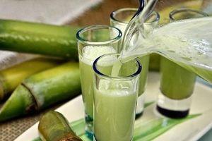 9 thức uống giải nhiệt mùa Hè ở Sài Gòn