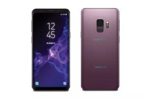Samsung Galaxy S9 giảm giá 4,3 triệu đồng
