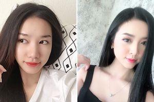 Ảnh đời thường 'đẹp long lanh' của dàn thí sinh Hoa hậu Việt Nam 2018
