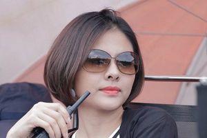 Vân Trang trở lại với vai trò mới, lần đầu thực hiện phim điện ảnh