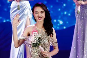 Nhan sắc 19 người đẹp miền Nam vào chung kết Hoa hậu Việt Nam 2018