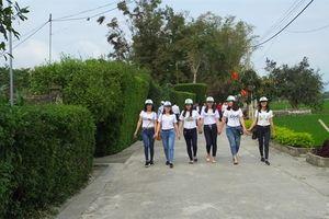 Hà Tĩnh: Hơn 50% số xã đã đạt chuẩn nông thôn mới