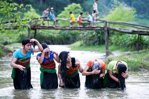 Trải nghiệm du lịch sinh thái Pù Luông