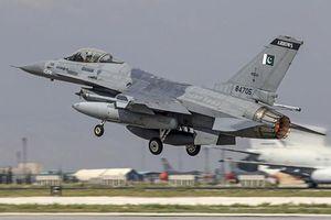 Pakistan 'vượt mặt' Mỹ, tự mình nâng cấp tiêm kích F-16