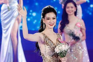 Nhan sắc rạng ngời của người đẹp vào chung kết Hoa hậu Việt Nam