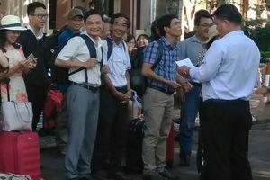 Đắk Lắk: Hơn 2.800 cán bộ, giảng viên nhận nhiệm vụ giám sát, coi thi