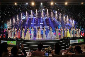 Lộ diện 19 người đẹp lọt vào vòng chung kết Hoa hậu Việt Nam 2018