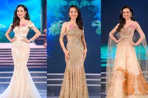 Lộ diện 19 người đẹp đầu tiên vào Chung kết Hoa hậu Việt Nam 2018
