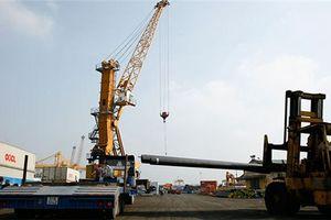 Ngành vật liệu xây dựng hướng mục tiêu xuất khẩu 2 tỷ USD