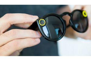 Kính thông minh của Snapchat đã có thể chia sẻ nhiều định dạng video