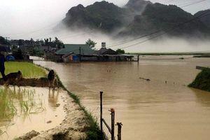 Lào Cai đảm bảo không để học sinh nào phải bỏ thi vì mưa lũ