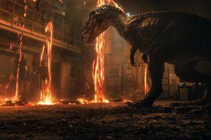 'Thế giới khủng long 2' cán mốc doanh thu 700 triệu USD