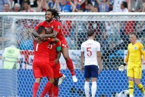Panama vỡ òa trước bàn thắng lịch sử tại World Cup