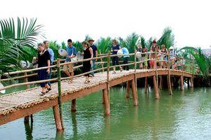 Nhiều dự án 'đánh thức' vùng Đông Duy Xuyên