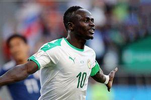 Cầu thủ nào xuất sắc nhất trận Nhật Bản hòa Senegal?