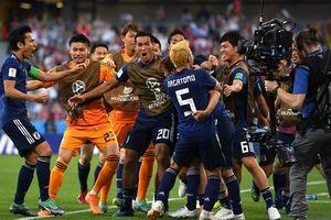 Ông Hải 'lơ': 'Nhật Bản đến thế thôi, đi tiếp nhờ may'