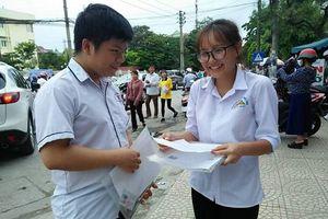 Thi THPT Quốc gia 2018 tại Thanh Hóa: 3 thí sinh bị đình chỉ vì vi phạm quy chế thi