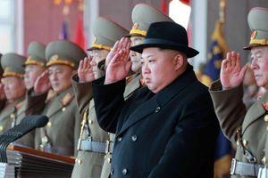 Lãnh đạo Triều Tiên xóa thành tựu của ông nội và cha trong lời thề trung thành với tổ quốc