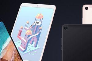 Xiaomi ra mắt Mi Pad 4, tiếp tục 'phá giá' thị trường máy tính bảng