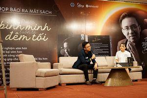 Doanh nhân trẻ Tạ Minh Tuấn: Trước bình minh luôn là đêm tối