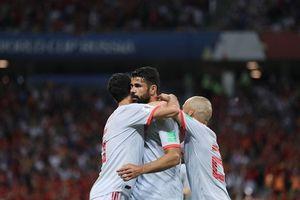 Nhận định Tây Ban Nha vs Maroc: Tự quyết ngôi đầu bảng