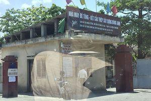 Doanh nghiệp, nhà xưởng vô tư nhả khói 'đầu độc' người dân ga Cổ Loa (2)