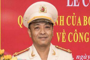 Phó cục trưởng C52 làm Phó giám đốc Công an tỉnh Vĩnh Long