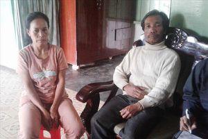 Nông dân 'tan nhà nát cửa' vì tín dụng đen