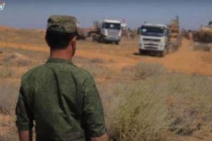 Không thể cản SAA, Mỹ sẵn sàng kịch bản Tomahawk?