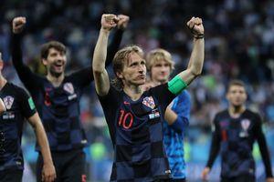 Dự đoán tỷ số, kết quả, nhận định Iceland - Croatia World Cup 2018