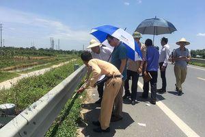 Tình tiết bất ngờ vụ hai nữ sinh tử vong ở Hưng Yên
