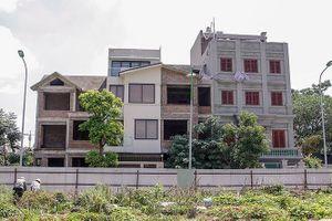 Lý do hàng loạt 'sếp' Thanh tra xây dựng ở Hà Nội bị kỷ luật