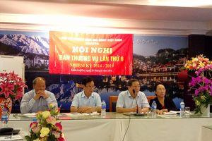 Hội KHHGĐ Việt Nam tổ chức thành công Hội nghị Ban thường vụ lần thứ 6