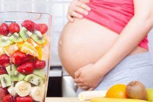 Những loại rau, trái cây bà bầu nên và không nên ăn trong thời kỳ mang thai