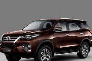 Vì sao chiếc ô tô mới này của Toyota bất ngờ tăng giá 50 triệu đồng/chiếc tại Việt Nam?
