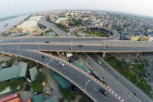 Hà Nội thông tin về một số dự án giao thông