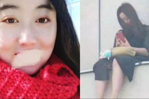 Trung Quốc: Đám đông hò hét thúc giục, cổ vũ cô gái nhảy lầu tự tử