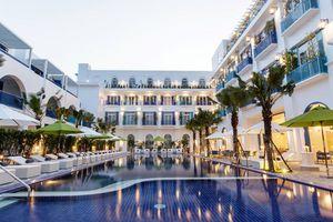 Đà Nẵng có thêm khu nghỉ dưỡng 5 sao