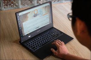 Lenovo giới thiệu máy tính chơi game Legion Y530 và các máy tính cho văn phòng, doanh nhân