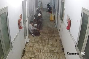 Công an phường Hiệp Bình Phước cảnh báo trộm cắp mùa World Cup