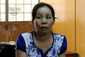 Người vợ bóp cổ chồng tử vong mang án 6 năm tù