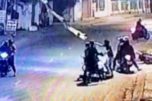 Nghi vợ 'cắm sừng', thanh niên cùng nhóm choai choai gây ra vụ truy sát kinh hoàng