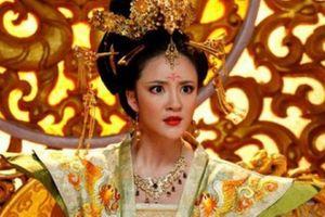 Hoàng hậu xinh đẹp mà vô đạo bậc nhất Trung Hoa xưa: Vu oan em gái, hãm hại vua