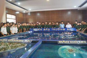 Bế mạc hội nghị tập huấn cán bộ Đoàn toàn quân